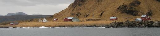 Loppa øy