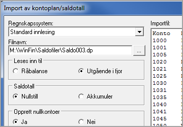 importAvSaldotall