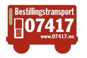 Logo bestillingstransport