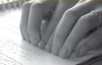 Louis Brailles punktskrift - enkel og genial