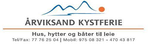 &Aring;rviksand Kystferie