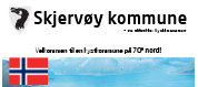 Hefte om Skjerv&oslash;y kommune