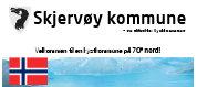 Hefte om Skjervøy kommune