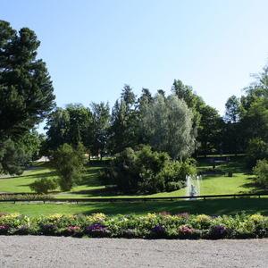 Søndre park