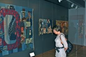Galleri Hannah Ryggen
