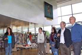 Ørland bibliotek