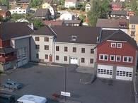 Brannstasjonen