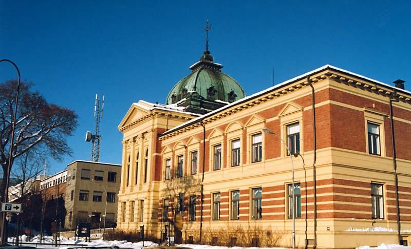Kulturhuset Banken