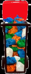 Kildesortert avfall
