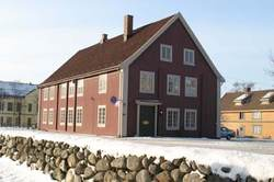 Hammer gård