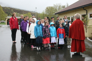 Skolekoret Lysheim