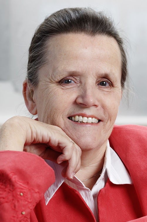 Lisbeth Myhre. Foto: Helsedirektoratet