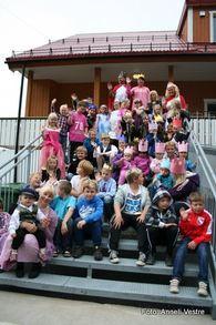 Kommunebarometeret Kultur og barnehage