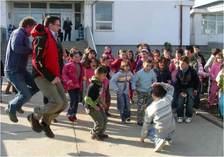 Skoleprosjekt i Bujanovac