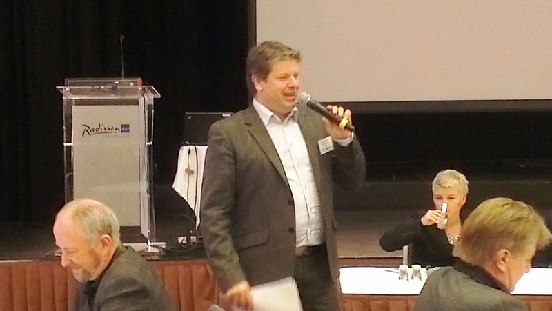 Christian ICkonferanse