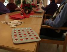 Bingo for beboerne