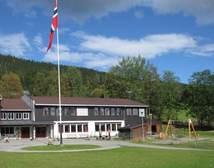 Skolen om våren