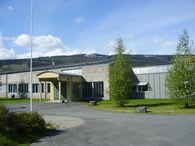 jørstadmoen skole