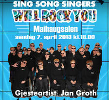 Sing song rock til web 2
