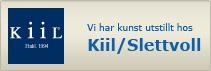 Kunst hos Kiil/Slettvoll
