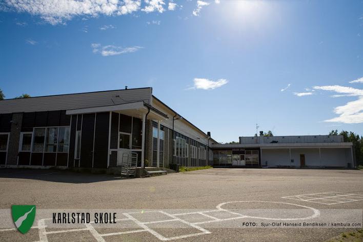 Karlstad skole