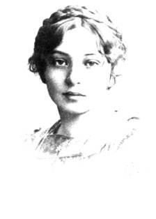 Sigrid Undset
