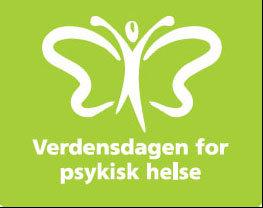 Verdensdagen for psykisk helse