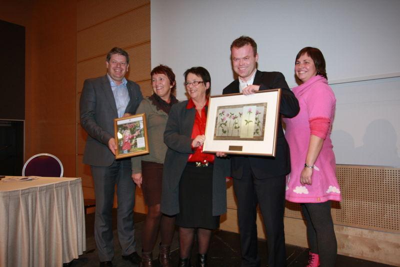 Lillehammer kommune tildelt Fornyingsprisen 2013