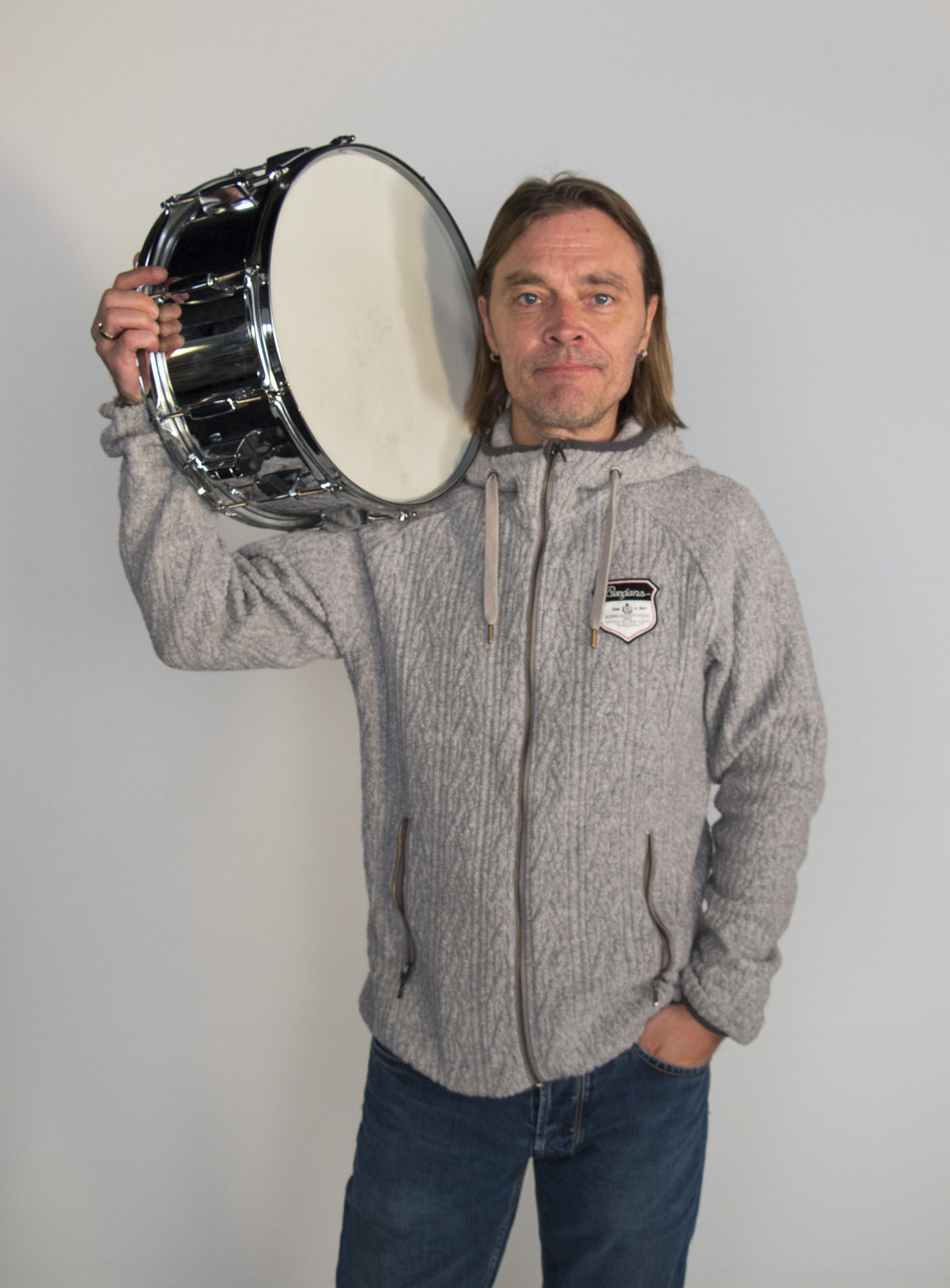 Ivar H Johansen 2013.jpg