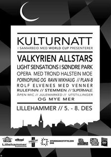 Kulturnatt 2013