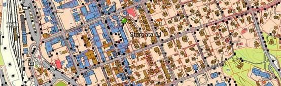 Kart storgata web