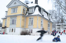 Lillehammer barnehage
