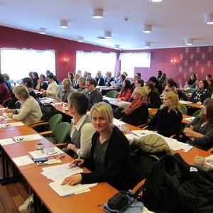 Formidlingskonferanse