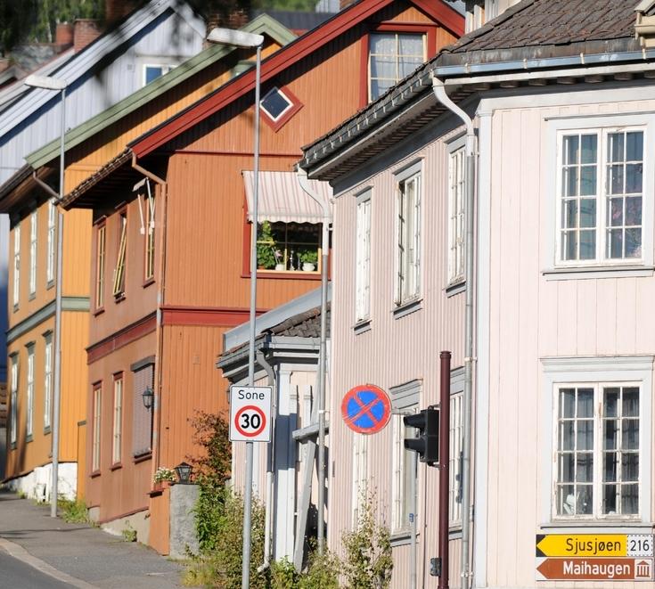 skatt til kommune og fylke