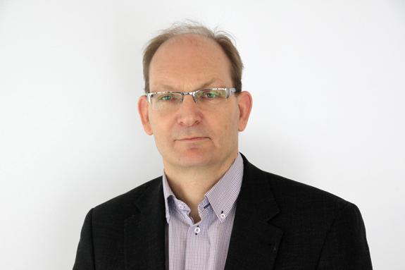Geir Goncz