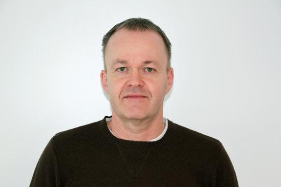 Jan Erik Hovdenak
