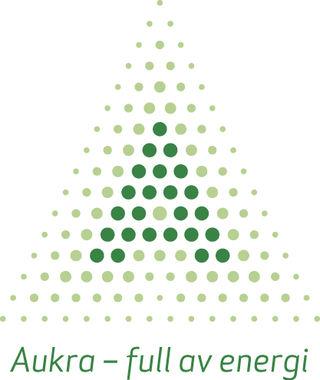 A-symbol - grønn