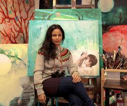 Portrett Gro