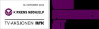 TV-aksjon 2014 Kirkens nødhjelp