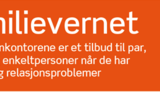 Familievernkontoret
