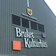 Bruket kulturhus