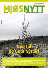 Mjsønytt 08-2014  Forsiden