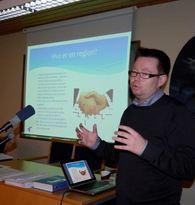 Daglig leder Vest-Finnmark Regionråd