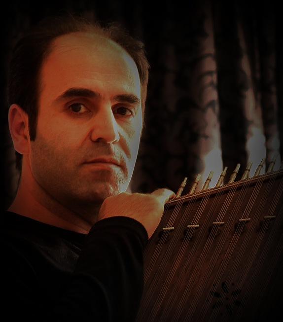 Mohsen Bokaei