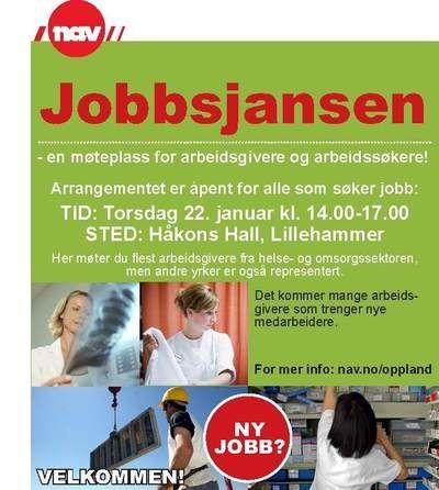 Jobbsjansen