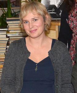 Kari Stai - prisvinner - Foto Nina Fossum Inderøyningen