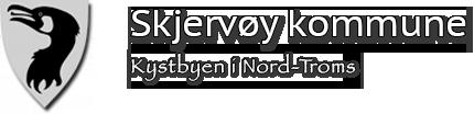 Skjervøy kommunevåpen