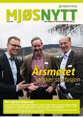 Mjøsnytt 03-2015 Forsiden