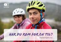 Fosterhjemskampanje