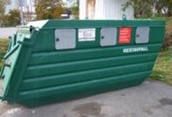 Avfallskontainer